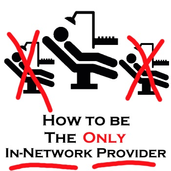 Only In Network Provider