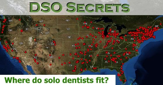 DSO Secrets