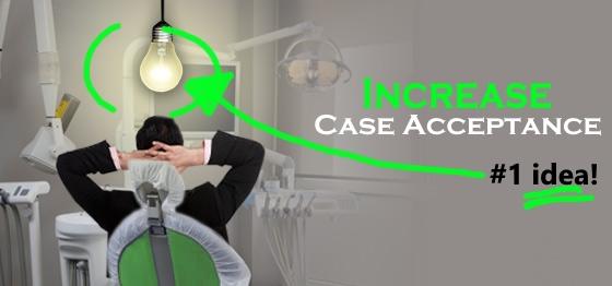 Case Acceptance