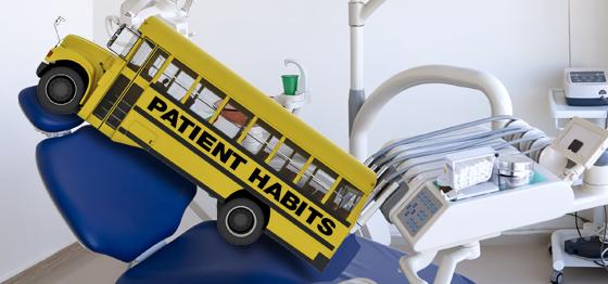 Patient habits
